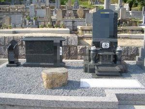 墓石ギャラリー